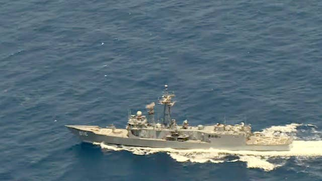 Egyptian military reportedly finds potential debris from EgyptAir flight