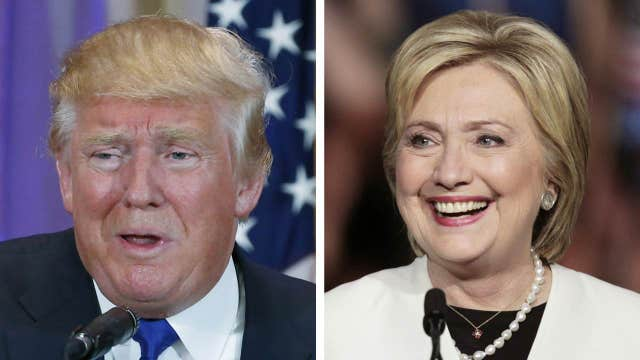 Which candidate is best for the economy?