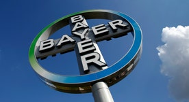 Gaspo: Bayer starting to worry that BASF could ignite a bidding war