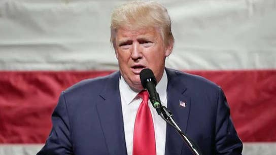 T. Boone Pickens' Trump Fundraiser Hits Snag