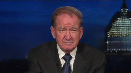 Pat Buchanan: The Democrats are right to be nervous