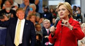 Feud between Trump, Clinton grows