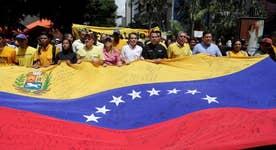 Varney's take on Venezuela's collapse