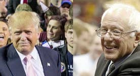 Will a Trump vs. Sanders debate become a reality?