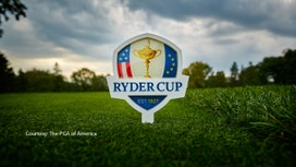 Ryder Cup captains on upcoming Fall competition