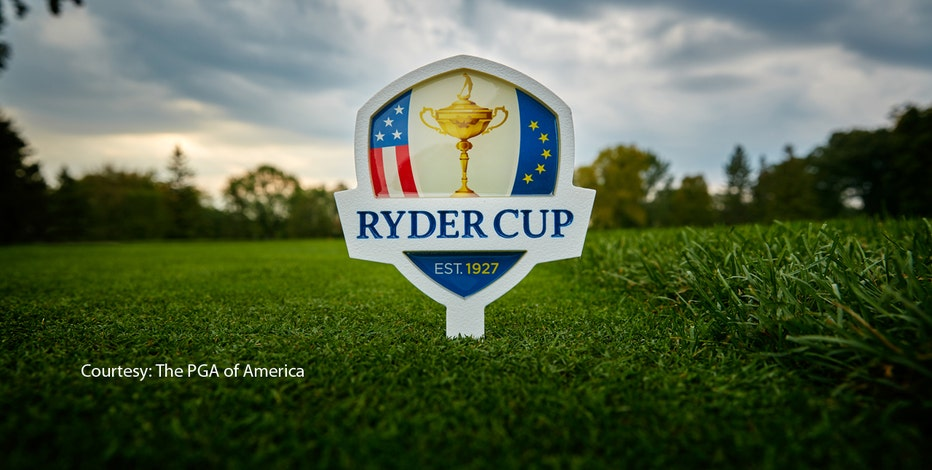 Ryder Cup Team Captains Davis Love III and Darren Clarke on September's competition and offer advice to golfers.
