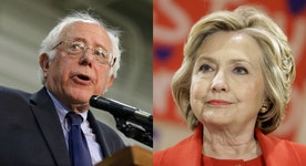 Tensions rising over Democratic convention