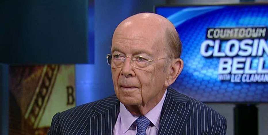 Wilbur Ross, co-chairman and chief strategy officer of WL Ross, discusses Donald Trump's candidacy, and his investing strategy.