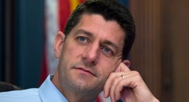 Dobbs: Paul Ryan is neither a gifted legislator nor wordsmith