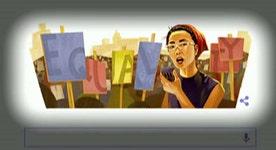 Google Doodle honors Al Qaeda, bin Laden sympathizer