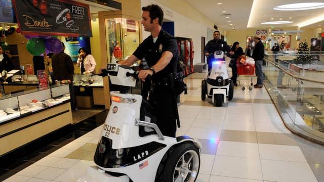 Sheriff Clarke: Calif. law is normalizing criminal behavior
