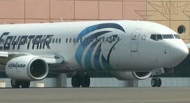 Signs pointing to terrorism in missing EgyptAir plane?