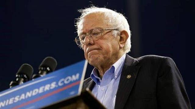 Sanders superdelegate: Nevada convention was unfair