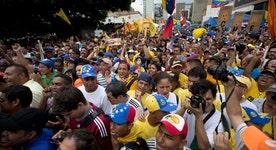 Is Venezuela a Sander's vision for America?