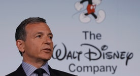 Disney CEO defends wages