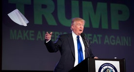 Can Trump rally the Republican ranks?