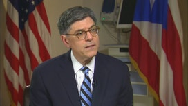 Lew: Puerto Rico's solution has to be a lasting one