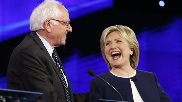 Is the rift too great for Clinton to unify the Democratic Party?