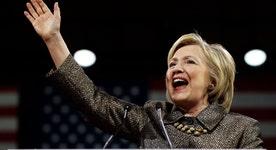 Who might Clinton choose as a treasury secretary if elected president?
