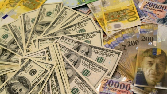 How manufacturing benefits from weaker currencies