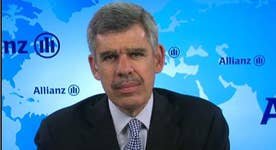El Erian places bet rate hike by July