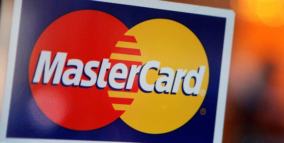 MasterCard North America President Craig Vosburg on the rise in Americans' credit card debt and efforts to implement credit card chip technology in the U.S.