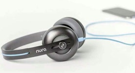 Smart headphones optimize sound to your ears
