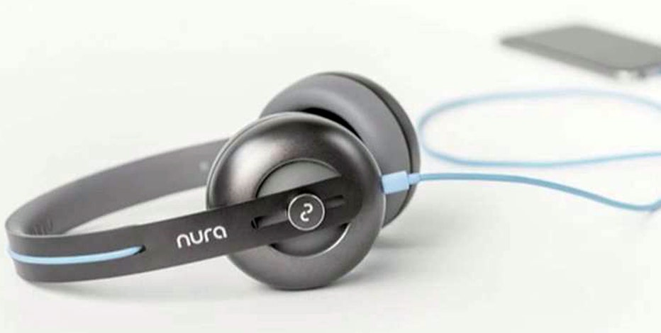Nura Headphones co-founder Dragan Petrovic  on creating headphones that self-tune for a more individual hearing experience. The headphones are currently available on Kickstarter for $199.