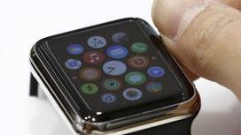 Report: Apple Watch sales down