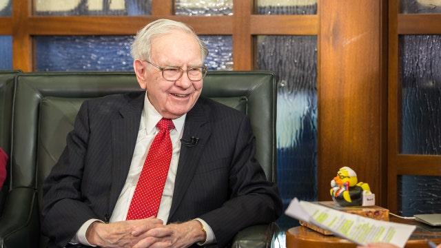 Yahoo! expecting a Buffett-backed bid