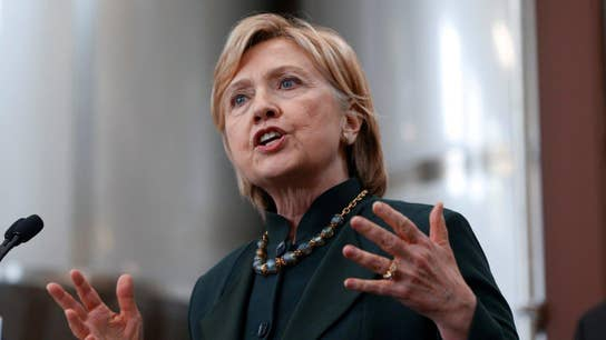 Fmr. Cincinnati Major: I am a never Hillary Clinton advocate