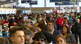 Will changes occur after the removal of the TSA security chief?