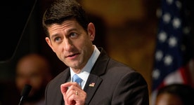Paul Ryan says he's not ready to back Donald Trump