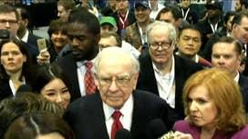 Warren Buffett: Modern deficits don't matter