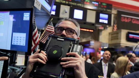 Are tech stocks the place to park your money?
