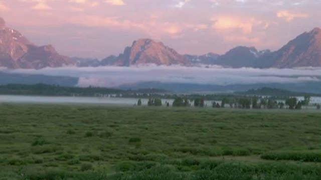 America's National Park Service celebrates 100