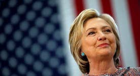Is Clinton's campaign in trouble?