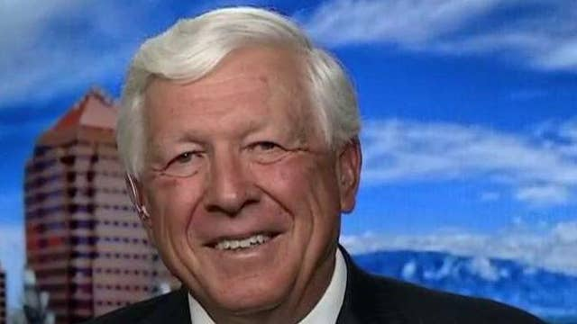 Foster Friess: Businessperson brings efficiency to the presidency