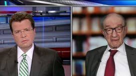 Fmr. Fed Chair Greenspan on foreign trade