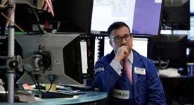 S&P 500 earnings woes