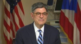 Jack Lew: Restructuring Puerto Rico's debt is not a bail out
