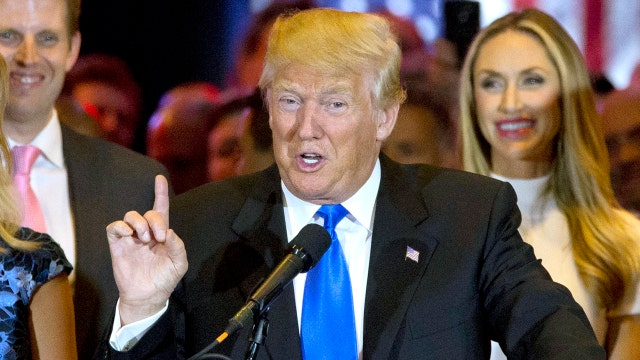 Is Trump's biggest obstacle the female vote?