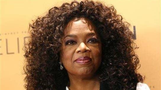 Oprah banks $12M overnight on Weight Watchers stake