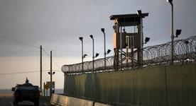 Peters: GITMO prisoners get better treatment than U.S. prisoners