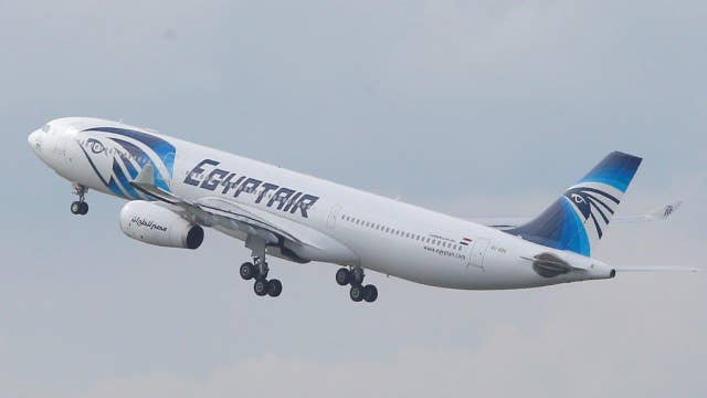 Was the EgyptAir crash an act of terrorism?