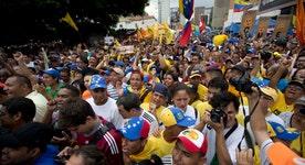 Fmr. Amb. to Venezuela: Things will get worse in Venezuela