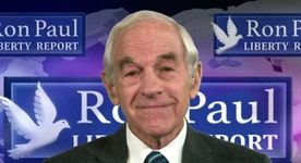 Ron Paul: We can do without the IRS, TSA and VA
