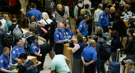 TSA, VA facing backlash over long wait times