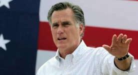 Why are Romney and others within the GOP skipping the RNC?