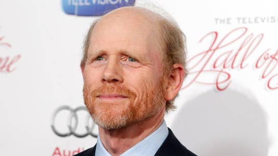 Ron Howard on the future of TV, movies